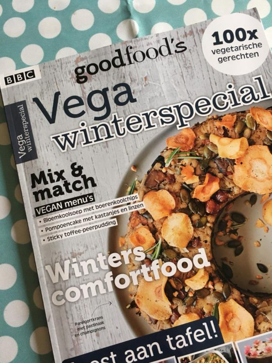 BBS Goodfood's winterspecial 2018